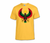 Men Gold Heru T-Shirt