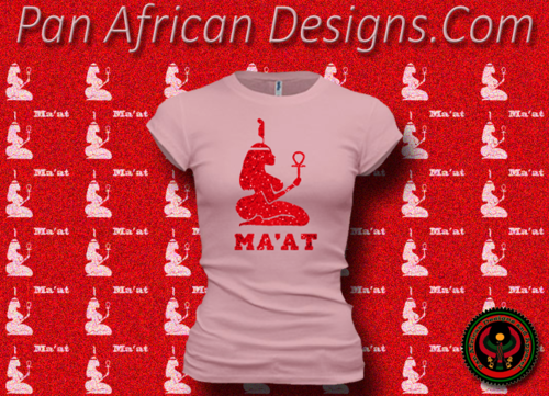 Women's Pink and Red Maat T-Shirts with Glitter