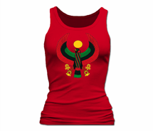Women Heru Tank Top