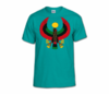 Men Jade Dome Heru T-Shirt