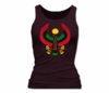 Women Plum Heru Tank Top