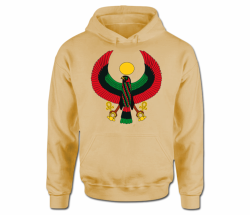Women Honey Heru Hoodie