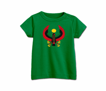 Infant Heru T-Shirt's