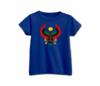Infant Colbalt Blue Heru T-Shirt's
