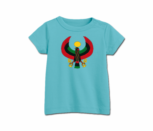 Infant Pool Heru T-Shirt