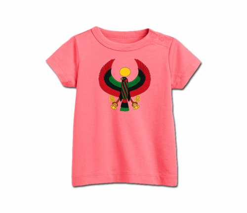 Infant Azalea Heru T-Shirt
