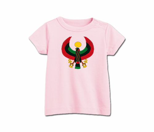 Infant Petal Heru T-Shirt