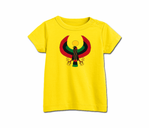 Infant Sunshine Heru T-Shirt