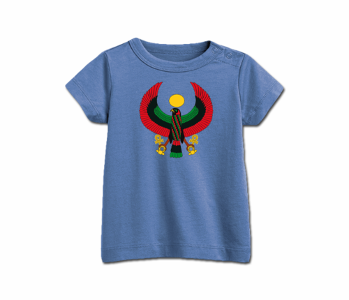 Toddler Iris Heru T-Shirt