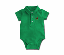 Toddler Heru Collar Onesie