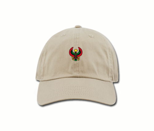 Women's Khaki Mama (Dad) Hats