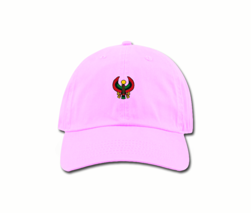 Women's Pink Mama (Dad) Hats