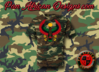 Men's Heru Camoflage T-Shirt