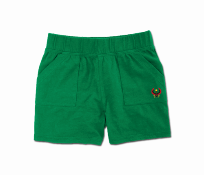 Toddler Heru Play Shorts