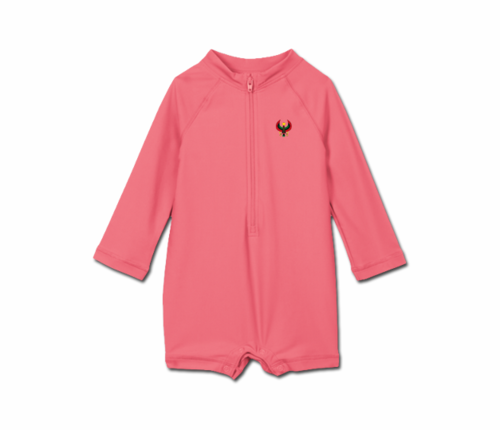 Toddler Azalea Heru One Piece Rash Guard