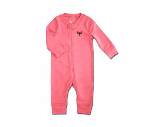Toddler Azalea Heru Zip Romper