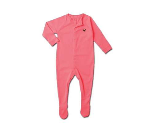Toddler Azalea Heru Snap Footie