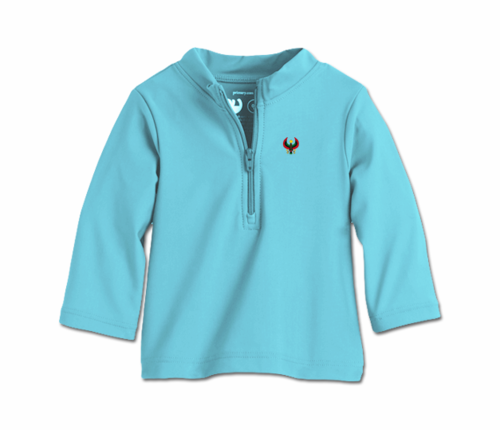 Toddler Pool Heru Rash Guard