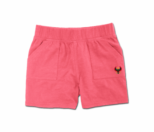 Toddler Azalea Heru Play Shorts